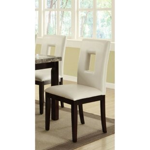 Massucci Solid Wood Dining Chair (Set of 2)