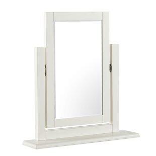 Badezimmerspiegel Rechteckig.Badezimmerspiegel Form Rechteckig Zum Verlieben Wayfair De