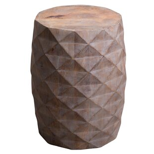 Top Reviews Brunelle End Table by Foundry Select