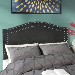 Tricia Upholstered Panel Headboard