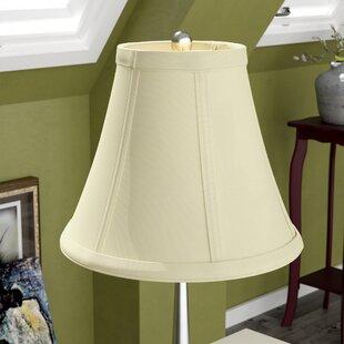 Classics 8 SilkShantung Bell Lamp Shade