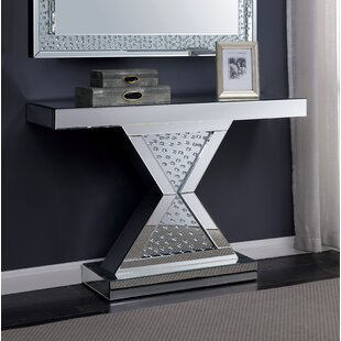 Christy Console Table by Mercer41