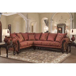 Astoria Grand Fairclough Sectional