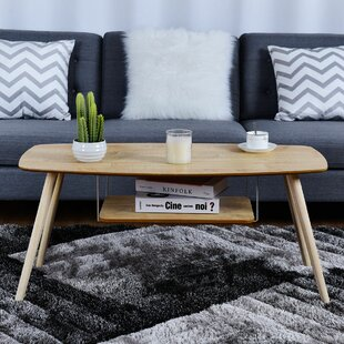 Flitwick Coffee Table by Ebern Designs