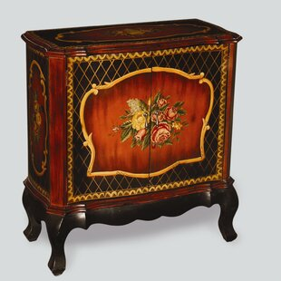 Console Cabinet by AA Importing