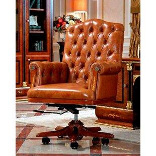 Sasso Executive Chair