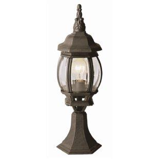 Talon 1-Light Pier Mount Light by Astoria Grand