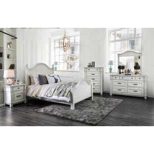 Bruno Panel Configurable Bedroom Set