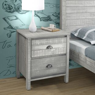 Whiling 2 Drawer Nightstand by Isabelle amp Max