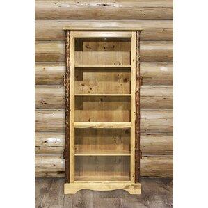 Tungsten Curio Cabinet by Loon Peak