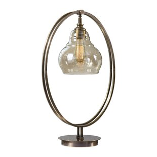 Lidiya Edison Bulb 24 Table Lamp