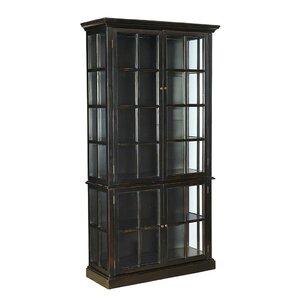 Curio Cabinet by Furniture Classics LTD