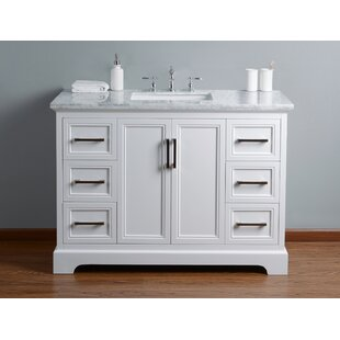 Ravenworth 48 Single Bathroom Vanity Set