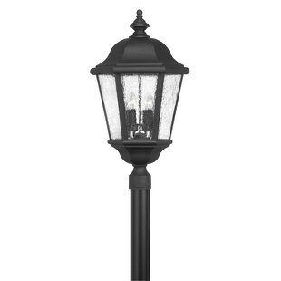 Lamp post lights youll love wayfair save aloadofball Choice Image