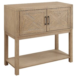 Moseley 2 Door Accent Cabinet by Union Rustic
