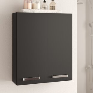 Mainz 60 X 70cm Wall Mounted Cabinet By Quickset