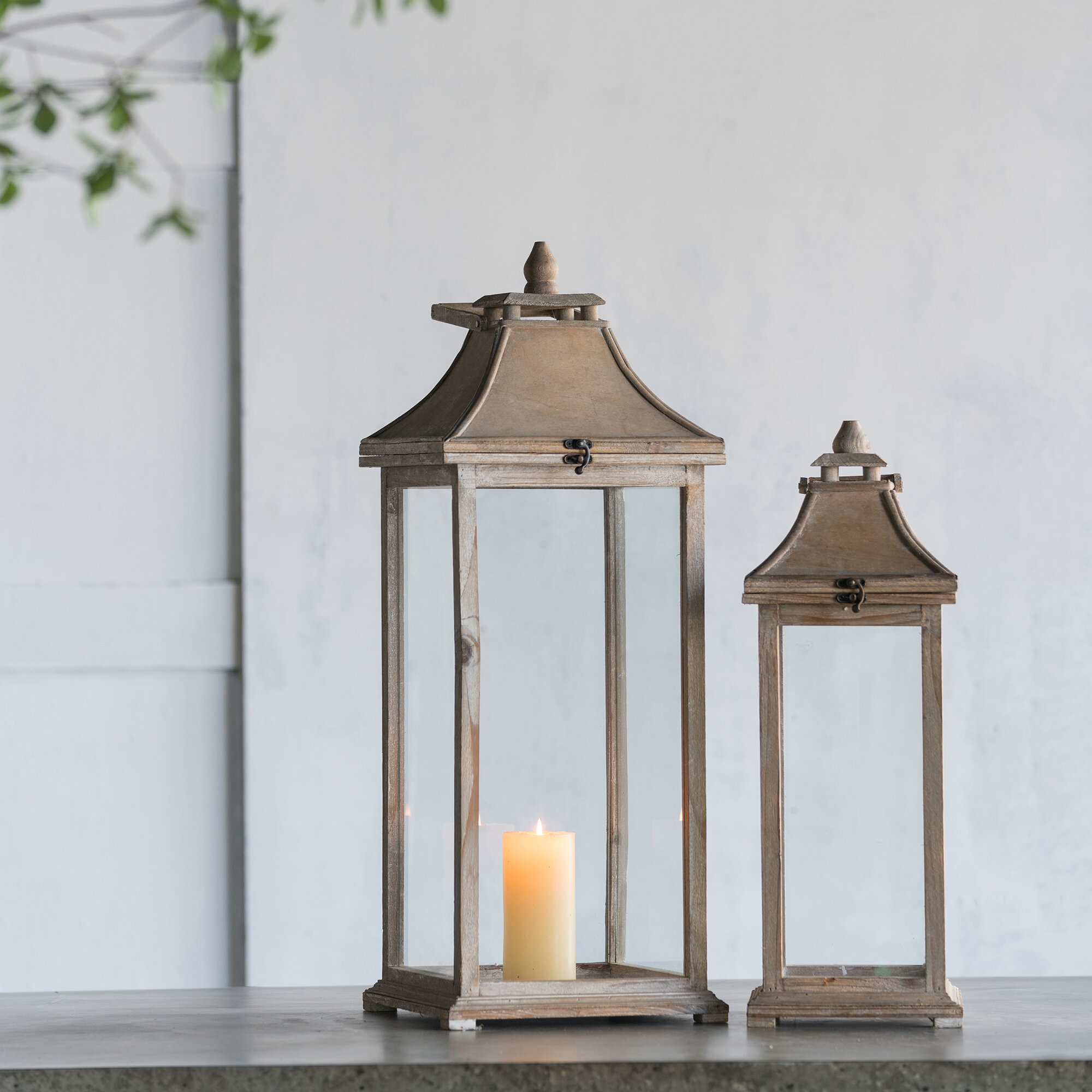 Surprising Floor Tall Large Candle Holders Youll Love In 2019 Wayfair Interior Design Ideas Gentotryabchikinfo