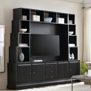 Rene Entertainment Center for TVs up to 70