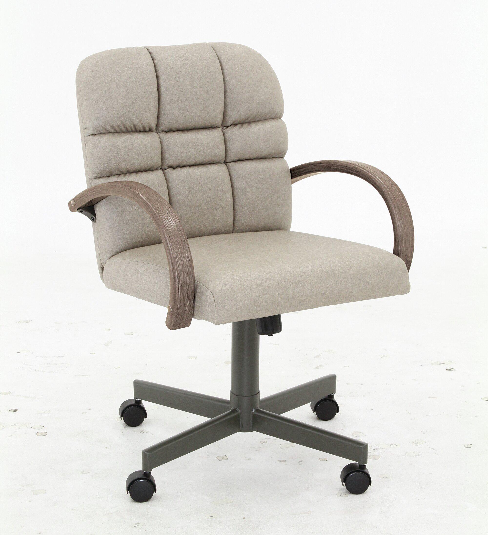 Superb Henrika Swivel Tilt Upholstered Dining Chair Inzonedesignstudio Interior Chair Design Inzonedesignstudiocom