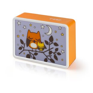 CompassCo BabyLight Basic LED Owl Night Light