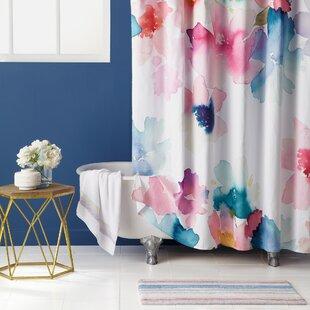sanna 100 shower curtain - Kids Shower Curtain