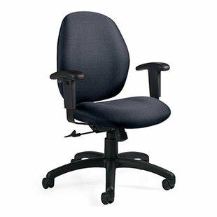 Global Total Office Graham Desk Chair