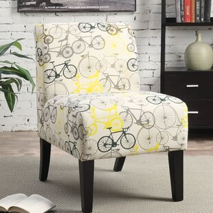 Bellaire Slipper Chair