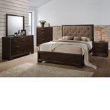 Westphal Standard 4 Piece Bedroom Set by Gracie Oaks