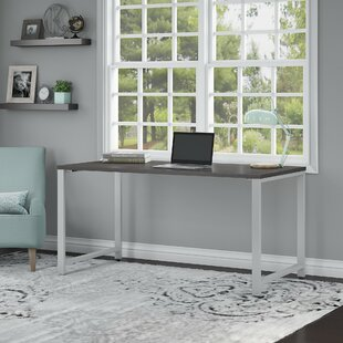 400 Series Writing Desk by Bush Business Furniture Reviews