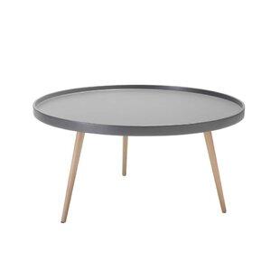 Trumann Coffee Table By Fjørde & Co