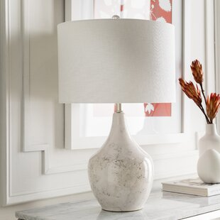 Shopping for Kushner 25 Table Lamp By House of Hampton