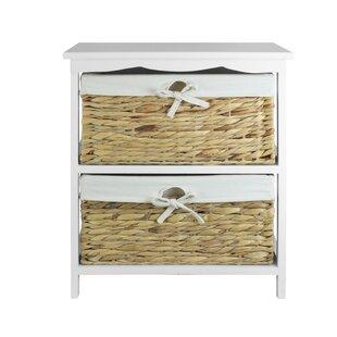 Duffey 49 X 55cm Bathroom Shelf By Beachcrest Home