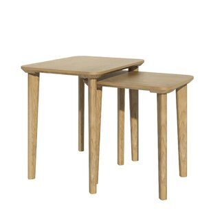 Kelsey 2 Piece Nest Of Tables By George Oliver