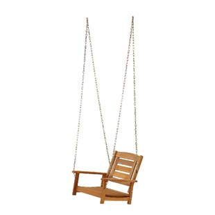 George Oliver Wooden Swing Seats