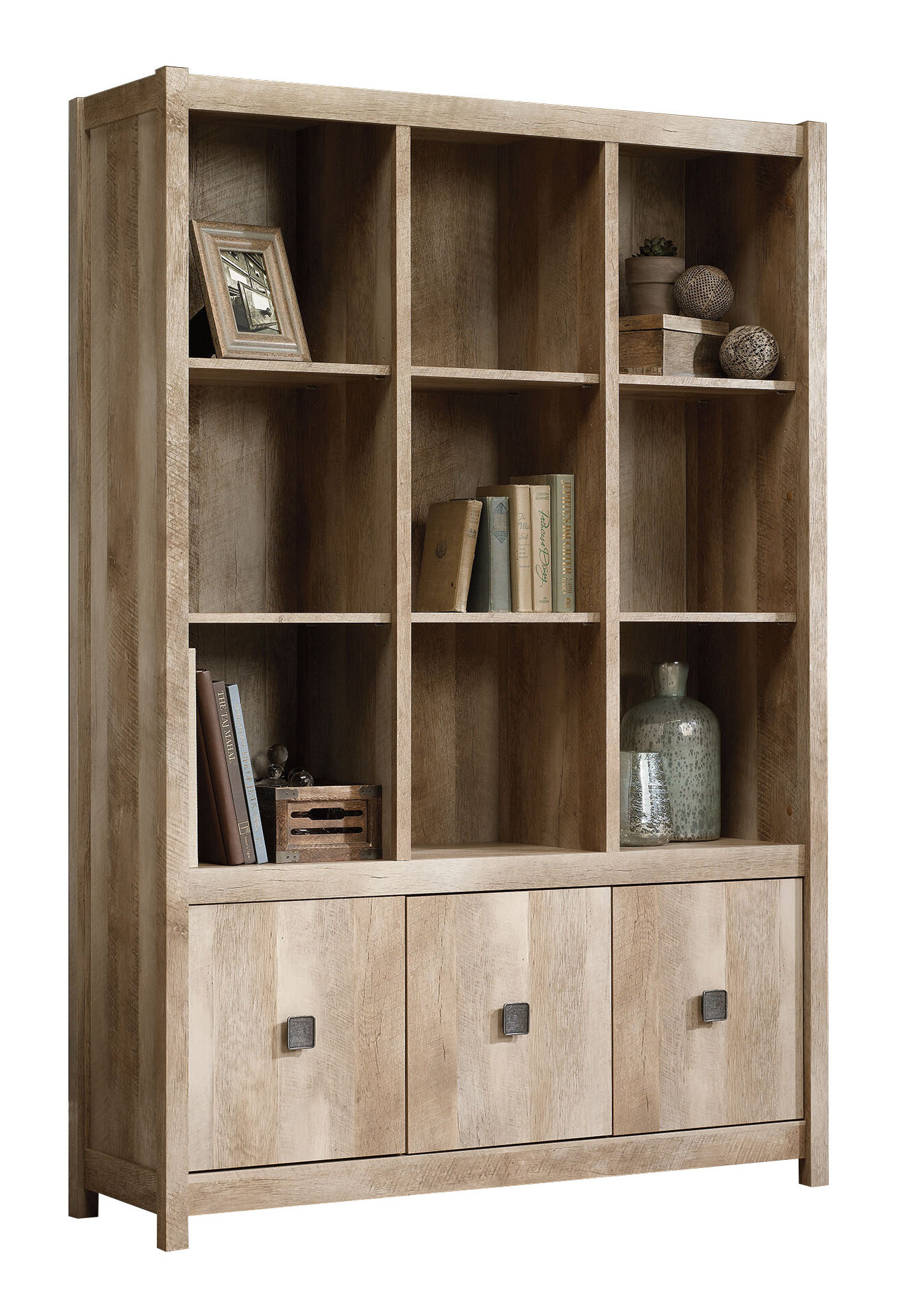 Strauss Cube Unit Bookcase