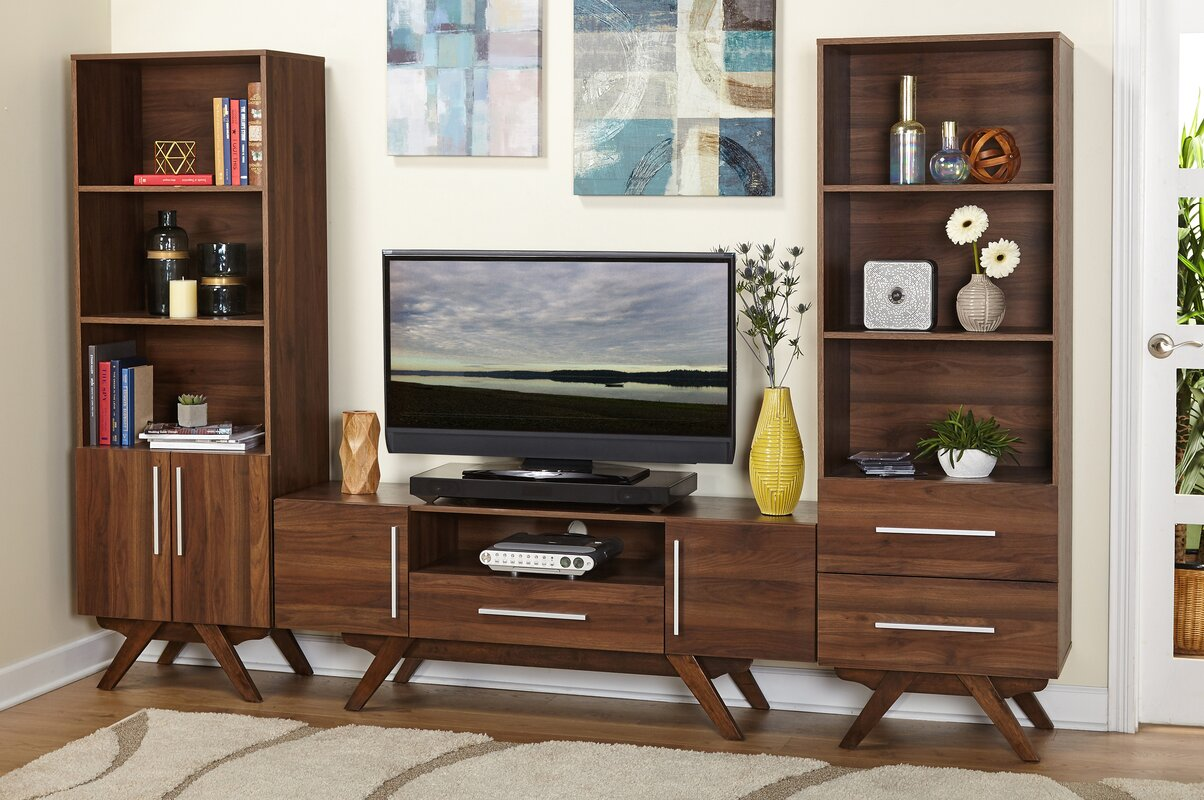 Mccumber Entertainment Center
