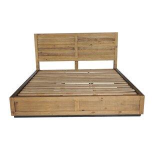 Bono King Platform Bed