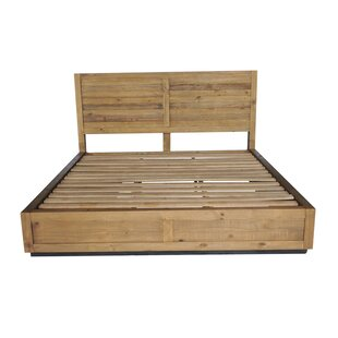 Inexpensive Bono King Platform Bed by Foundry Select Reviews (2019) & Buyer's Guide