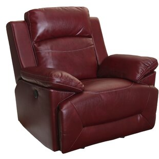 Guide to buy Jemima Glider Recliner By Red Barrel Studio
