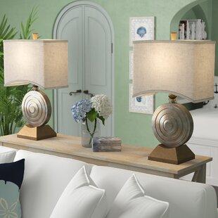 Mulder 29 Table Lamp (Set of 2)