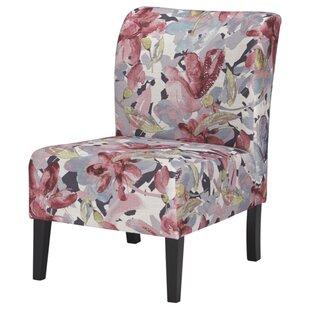 Winston Porter Polley Slipper Chair