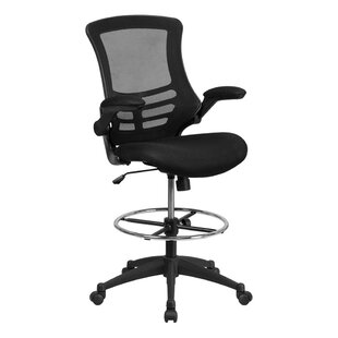 Eldorado High-Back Mesh Drafting Chair