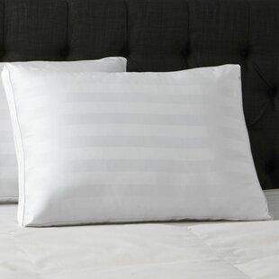 Simmons Beautyrest Side Sleeper Polyfill Pillow