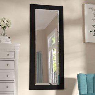 Beveled Glass Floor & Full Length Mirrors You\'ll Love