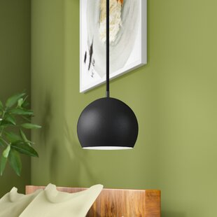Creola 1-Light Globe Penda..