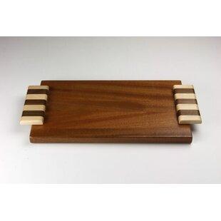 Keyboard Flat Serving Tray by Martins Homewares