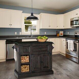 Delicieux New Orleans Kitchen Island | Wayfair