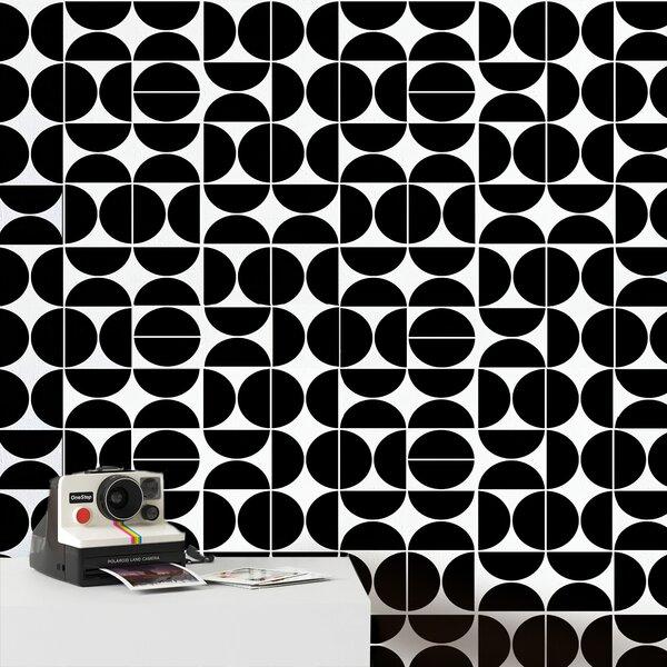 Peel And Stick Wallpaper Panel Reviews Allmodern