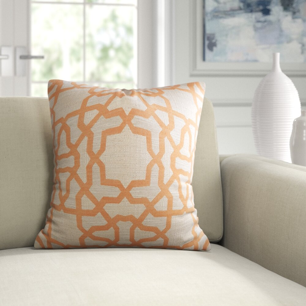 Eastern Accents Barclay Butera Square Pillow Cover Insert Perigold