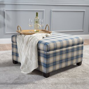Marwood Storage Ottoman by Aug..